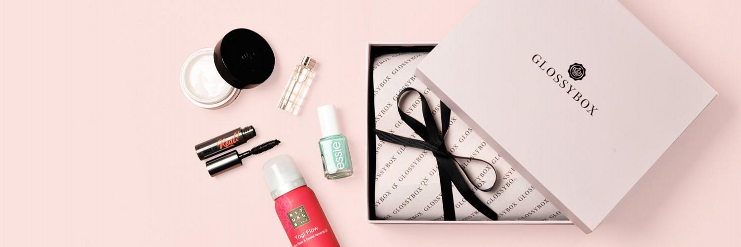 GLOSSYBOX cover