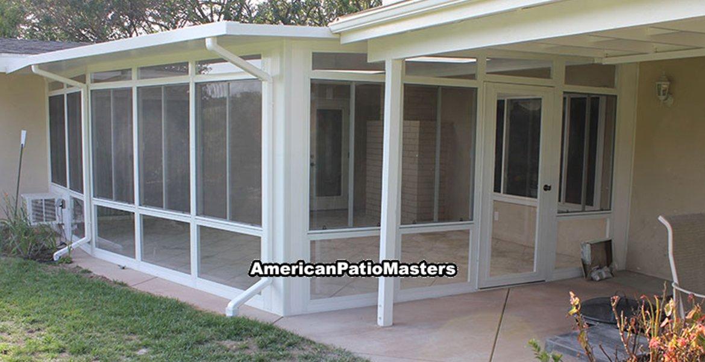 American Patio Masters INC & American Patio Masters INC | StartUs