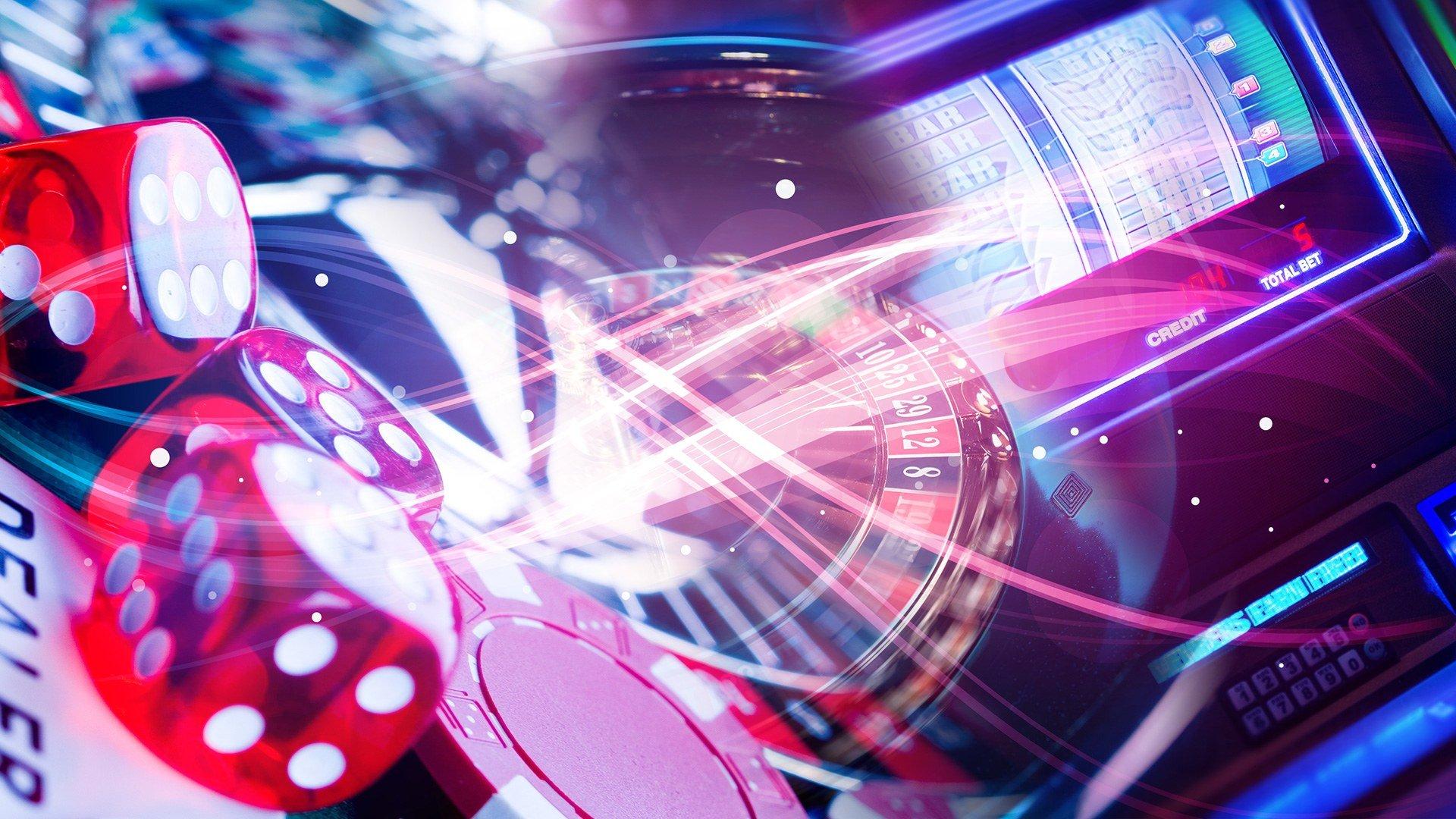 Online casino gokken in België | StartUs