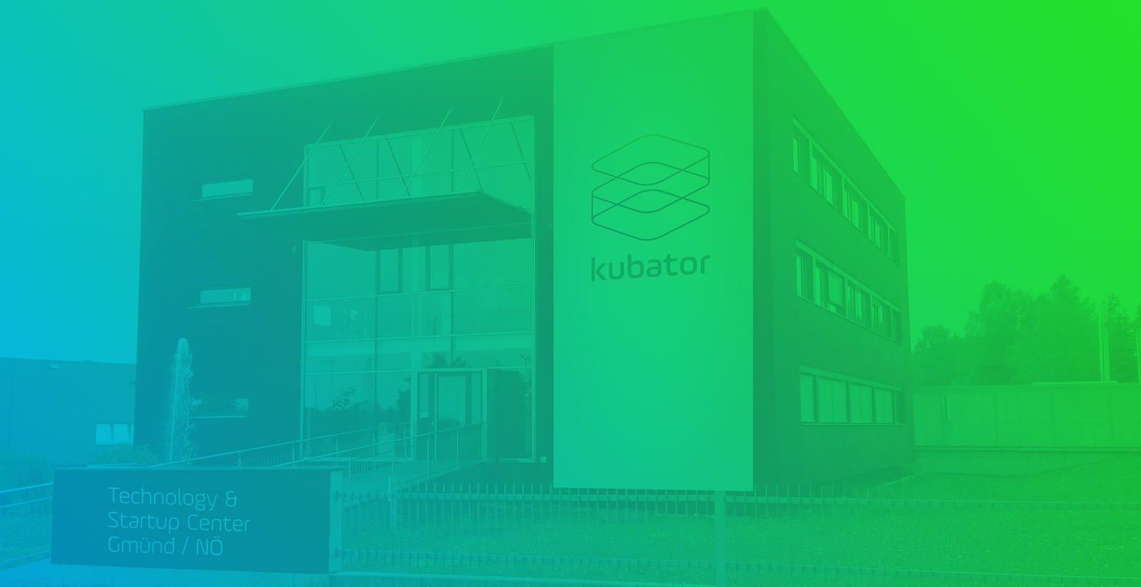 kubator | Technology & Startup Center cover