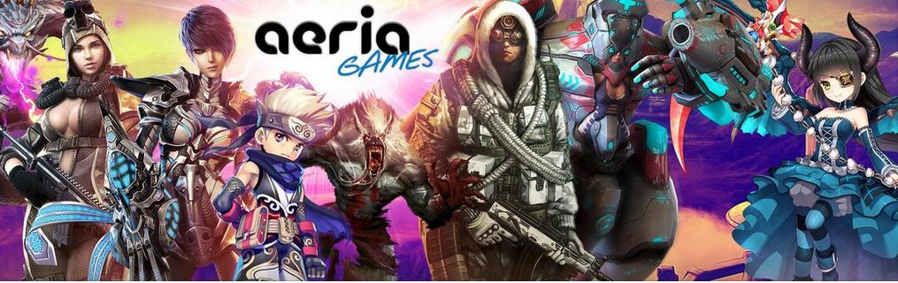 Aeria Games Europe GmbH