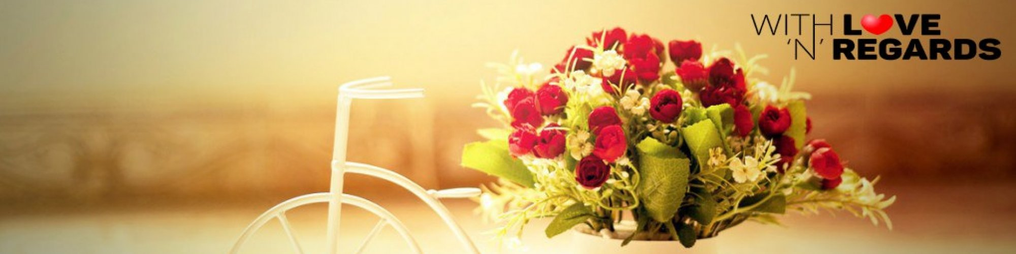 Withlovenregards - Online Flower Delivery in pune