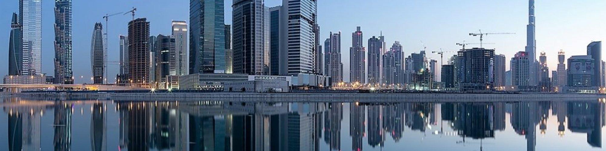 Business Setup Dubai | StartUs