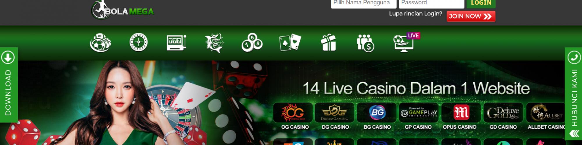 Agen Judi Casino Online Terbaik Startus