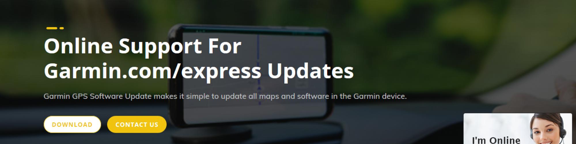 Garmin Update Software >> Garmin Com Express Startus