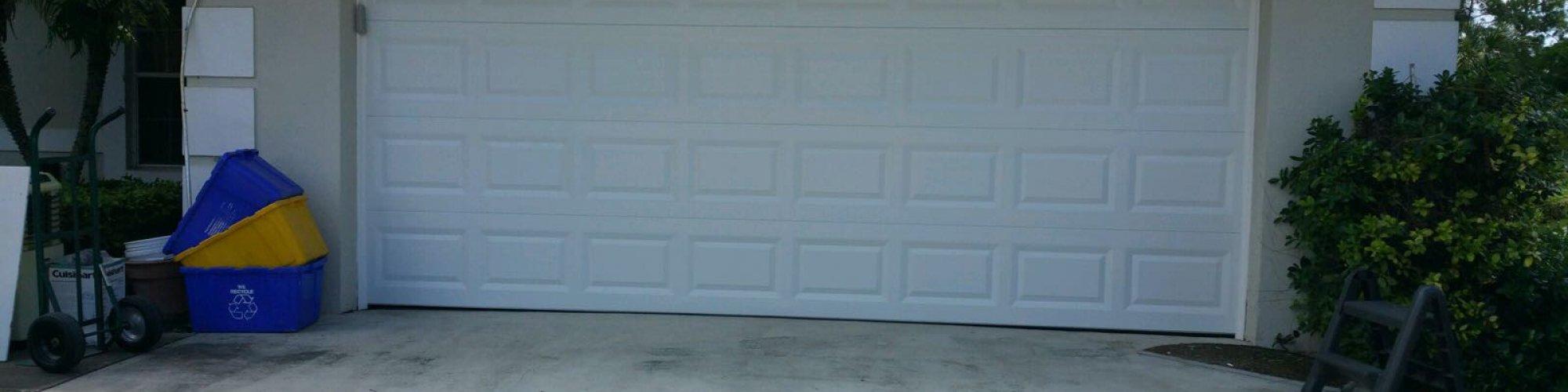 Garage Door Repair Austin
