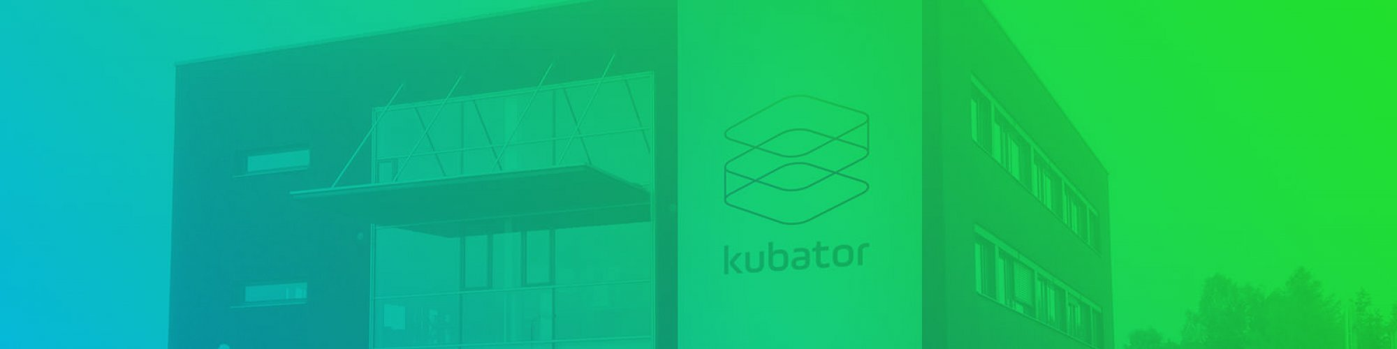 kubator | Technology & Startup Center