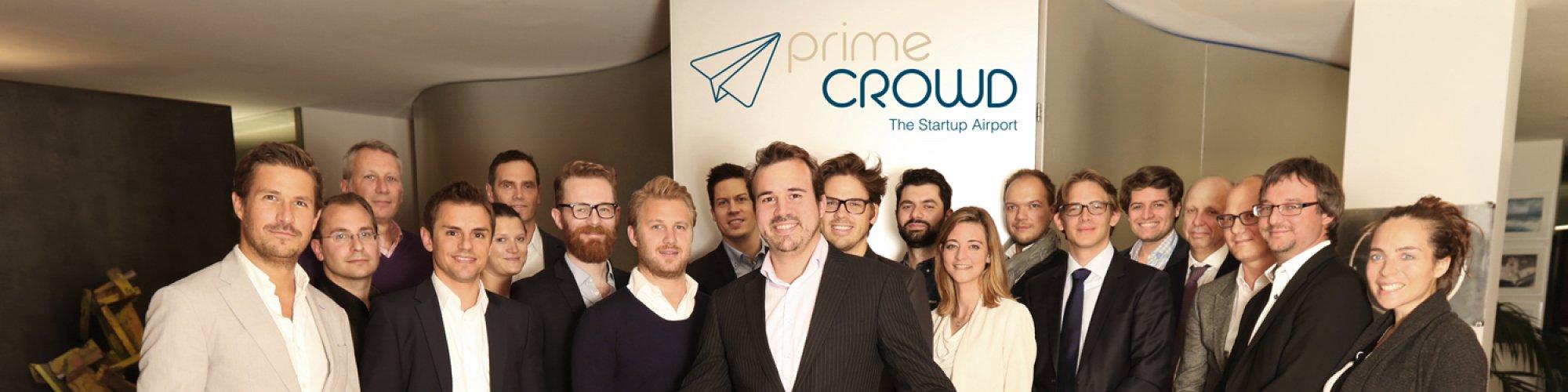primeCROWD Crowdinvesting