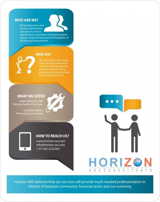 Horizon ARS Consultants | StartUs