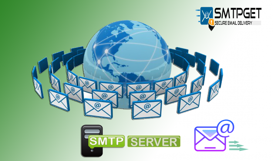 SMTPGET - Secure Email Delivery | StartUs