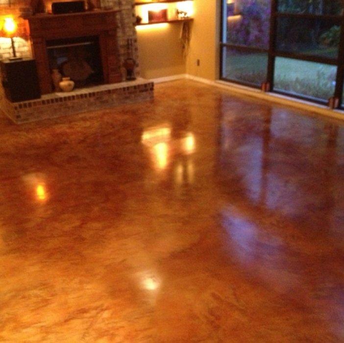 Tampa Floor Polishing Finishing Epoxy Flooring Marble Concrete