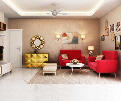 KATAAK - Home Decor in india- Interior Design Online services | StartUs