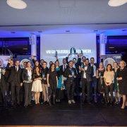 i2b Businessplan-Wettbewerb 2015