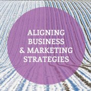 Aligning business & marketing strategies