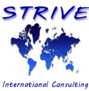 Strive International Consulting Limited