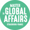Master in Global Affairs