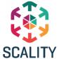 Scality logo image
