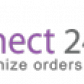 Connect 24-7 logo image
