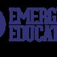 Emerge Education logo image