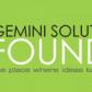 Gemini Solutions Foundry logo image