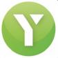 Y-Parc logo image