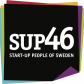 SUP46, Start-Up People of Sweden logo image